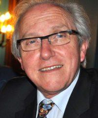 Jean-Claude Candelon