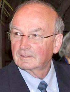 Jacques Tillier